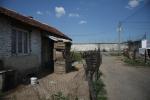 Derrière le mur…un golf (Ihtiman, Bulgarie, août 2011)